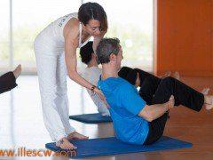 Correción postural