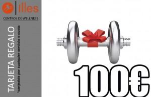 TRegalo100