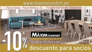 MaximConfort