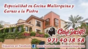 Casa Jacinto