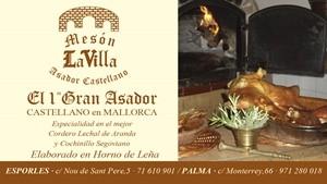 Mesón La Villa