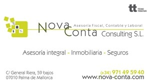 NovaConta