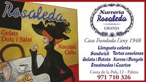 Xurreria Rosaleda