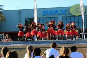 top dance festival 1