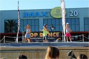 top dance festival 2