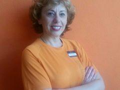 Consuelo Lozano