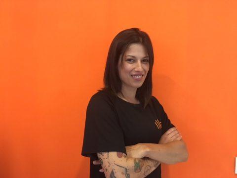 Maria Cristina Picornell