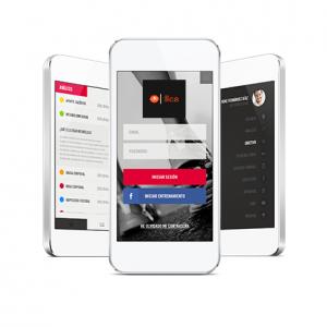 trainingym-tgprofesional-app-ihone