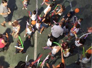 Campus deportivo Illes 2016 (10)