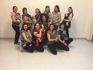 bailando con mama 6 red