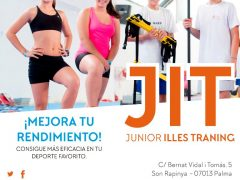 Junior Illes Training (JIT)