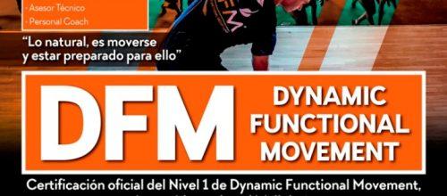Formación Dynamic Functional Movement (DFM)
