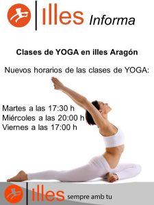 170427 clases de Yoga en ARG