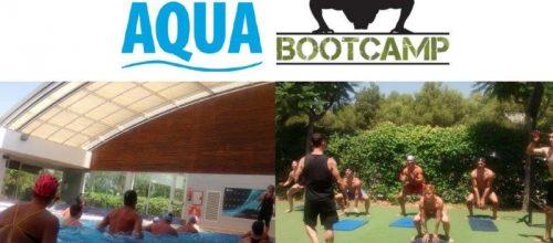 Nueva actividad acuática: AQUABOOTCAMP