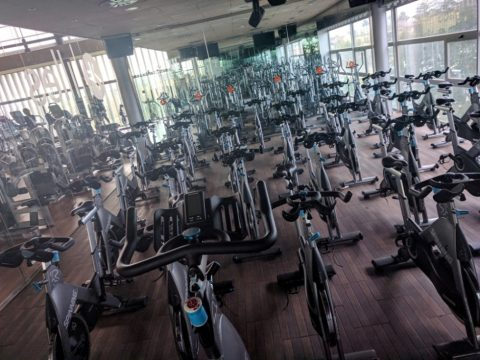 SPINNING (antes Illes Cycling)