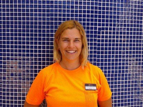 Andrea Pordomingo