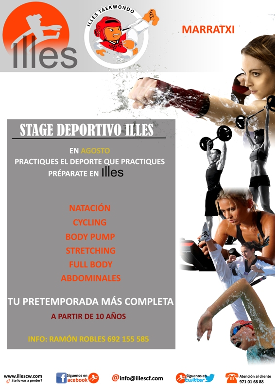 150617 stage deportivo agosto MTX red