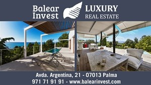 Balear Invest Luxury