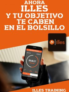 Illes Training carteles 2ª fase-1 web