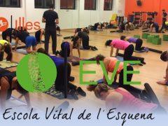 E.V.E Escola Vital de l'Esquena