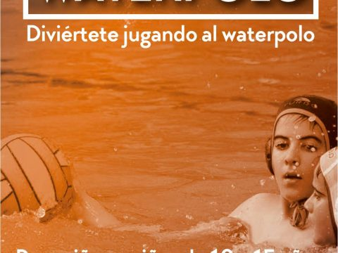 Waterpolo infantil