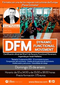 170115 DFM - DYNAMIC FUNCTIONAL MOVEMENT red