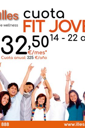 Cuota Fit-Joven