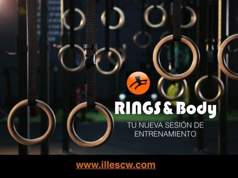 RINGS&BODY