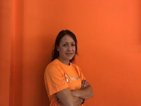 Sandra Luque