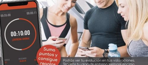 ILLES Training, optimiza tu entreno y consigue recompensas