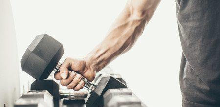 Beneficios del entrenamiento de fuerza