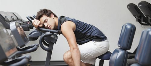 La importancia del descanso para el deportista