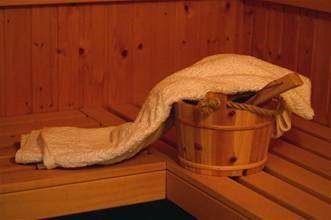 """""""La sauna adelgaza, ¿mito o realidad?"""""""