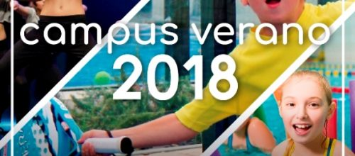 CAMPUS ILLES VERANO 2018