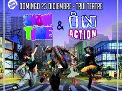 Disfruta de TOP DANCE, 23 diciembre