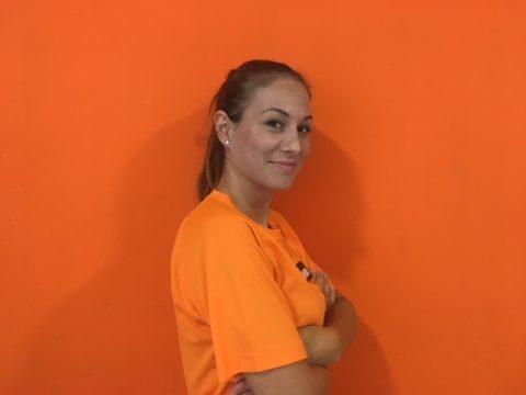 Claudia Suasi