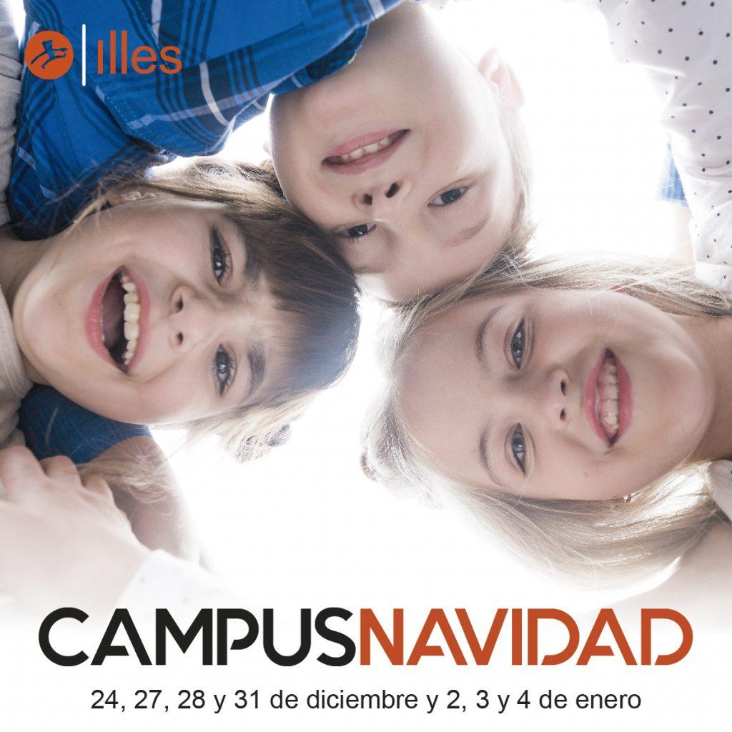 Illes Campus Navidad