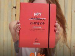 ¡HOY EMPIEZO! AGENDA FITNESS DE REGALO