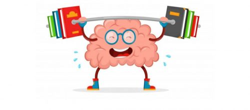 Ejercitando tu cerebro