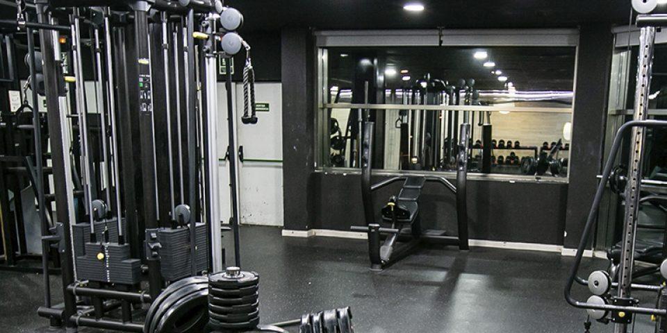 banner fitness AB